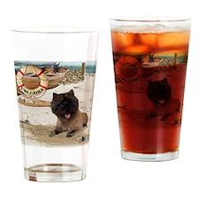 USSCAIRN Drinking Glass