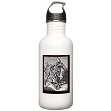 crawlinginside_mouse Water Bottle