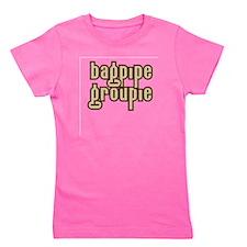 3-groupie Girl's Tee