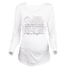 grandma Long Sleeve Maternity T-Shirt