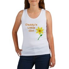 Little Girl Women's Tank Top