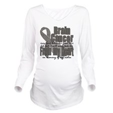 sister Long Sleeve Maternity T-Shirt