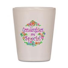 granddaughter Shot Glass