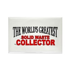 """The World's Greatest Solid Waste Collector"" Recta"