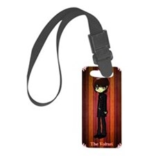 twilight_Alec_volturi Small Luggage Tag