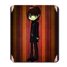 twilight_Alec_volturi Mousepad