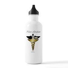 BSN-grad-cdo Water Bottle
