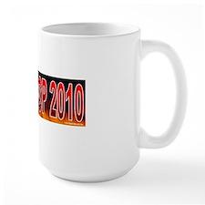 NY BISHOP Mug