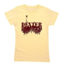 DEXTERRED3 Girl's Tee