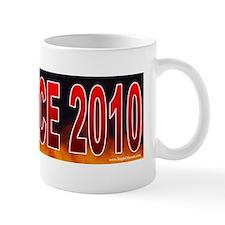 NC PRICE Mug