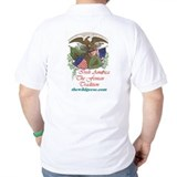 Wild Geese logo - T-Shirt