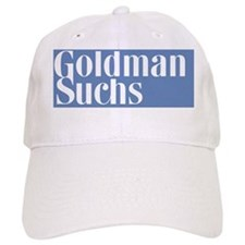 Goldman Sucks 1854 x 1854 Baseball Cap