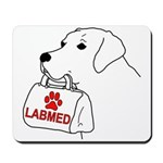 LABMED Mousepad