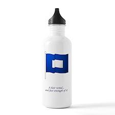bluepeter[5x8_journal] Water Bottle
