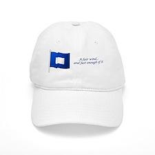 bluepeter[5x2_apparel] Baseball Cap