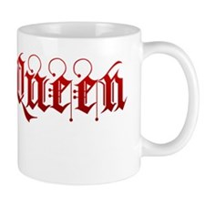 queen_notamused2 Mug