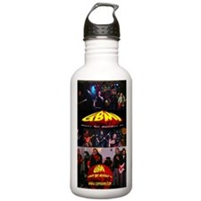 GBMI Poster 11x17 new Water Bottle