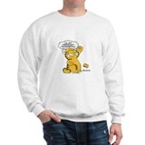 Garfield &quot;I'm Undertall&quot; Jumper