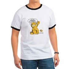 "Garfield ""I'm Undertall"" T-Shirt"