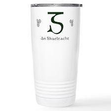 Gaeltacht2 Travel Mug