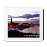 Cute Edinburgh Mousepad