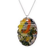 Tom Swift Blast Necklace