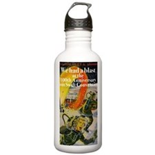 Tom Swift Blast Water Bottle