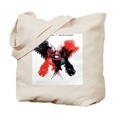 kings_of_leon_OBTN_cover_select Tote Bag