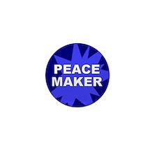 PEACEMAKER Mini Button