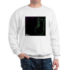blackcat Sweatshirt