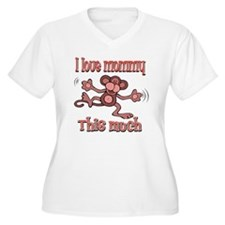 love_mommy T-Shirt