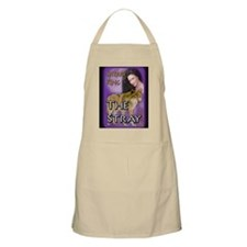 The Stray Greeting Card Apron