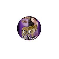 The Stray Rect Mag Mini Button
