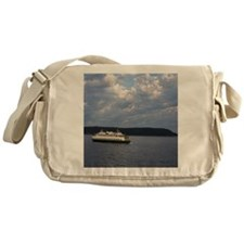 Ferry-MP Messenger Bag
