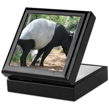 Tapir-MP Keepsake Box