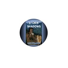 Storm Shadows rect mag Mini Button
