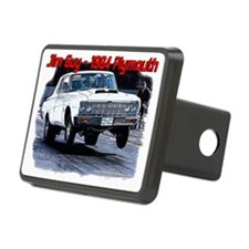 JimGuy Hitch Cover
