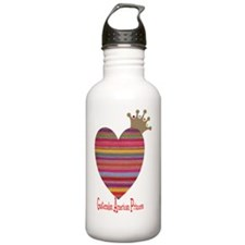 heartprincess Water Bottle