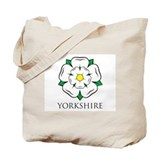 Yorkshire Rose handy bag