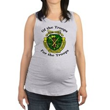 ofthetroopsmp.gif Maternity Tank Top