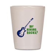 rockon2_ninong Shot Glass