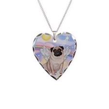 OvOrn-Clouds-Pug 17 Necklace