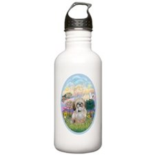OvOrn-Cloud Angel - Sh Water Bottle