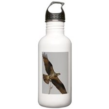 11x11_pillow 2 Water Bottle