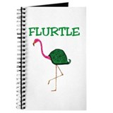 Flurtle Journal