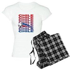 A_chile_1 Pajamas