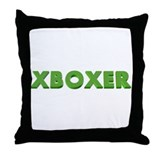 Cool Wii Throw Pillow