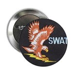 Little Rock SWAT Button