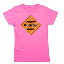 Ornery_Auditor_10x10_RK2010 Girl's Tee