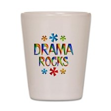 DRAMA Shot Glass